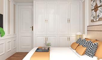 <b>卧室木门怎么选择比较好?</b>