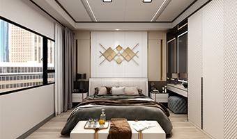 <b>卧室床头都可以怎么设计?</b>