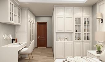 房门是用实木门还是免漆门好?