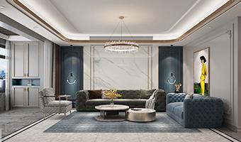 整木定制客厅流行什么风格?