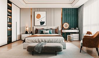 居家卧室的床选择多大尺寸的好?